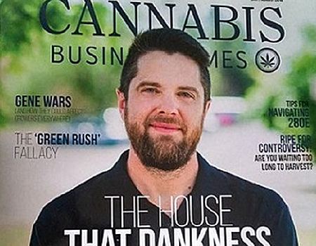 House of Dankness Colorado Cannabis Dispensary in Denver